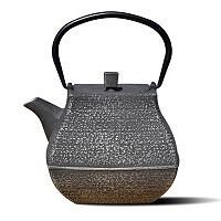 Old Dutch Cast-Iron Meiyo Teapot