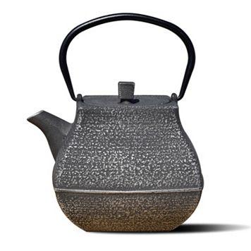 Old Dutch Cast-Iron Meiyo Teapot