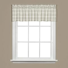 Saturday Knight, Ltd. Marina Window Valance