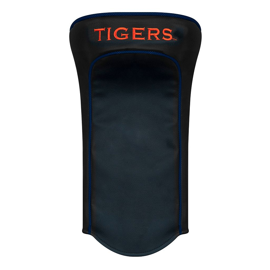 Team Effort Auburn Tigers Driver Headcover