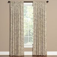 Saturday Knight, Ltd. Summerville Curtain