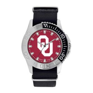 Men's Game Time Oklahoma Sooners Starter Watch