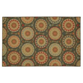 Mohawk® Home Amias Medallion Rug