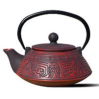 Old Dutch Cast-Iron Kodai Teapot