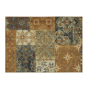 Mohawk® Home Harmonic Patch Rug