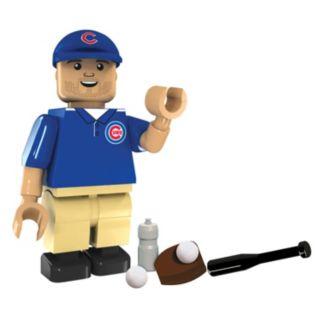 OYO Sports Chicago Cubs 135-Piece Ballpark Cart Set