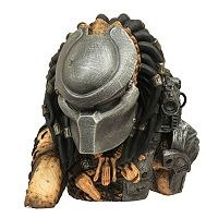 Predator Masked Bust Bank by Diamond Select Toys