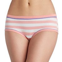 Juniors' Saint Eve Self Binding Hipster Panty 5164039