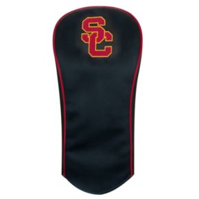 Team Effort USC Trojans Driver Headcover