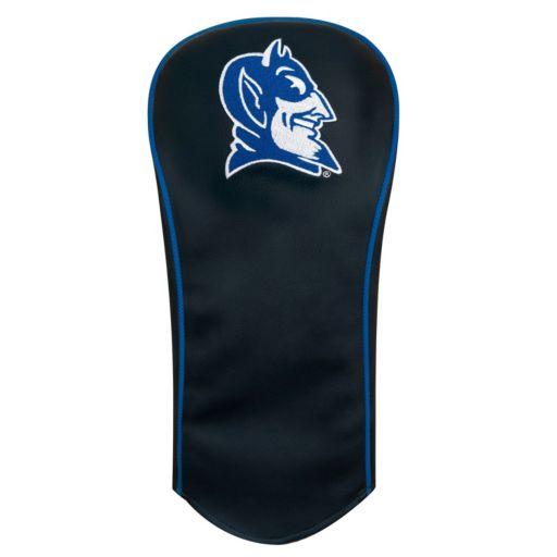 Team Effort Duke Blue Devils Driver Headcover