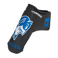 Team Effort Duke Blue Devils Blade Putter Cover