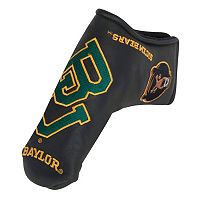 Team Effort Baylor Bears Blade Putter Cover