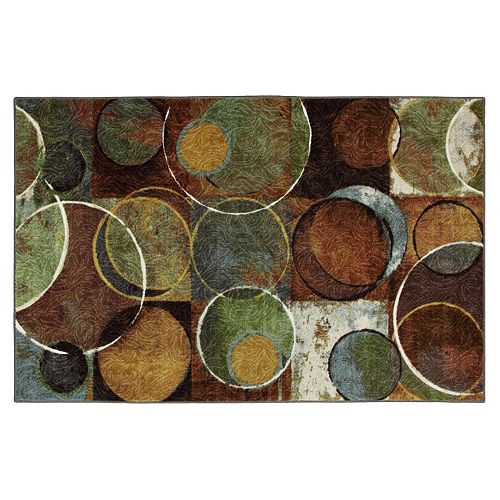 Mohawk® Home Olympiad Light Abstract Rug