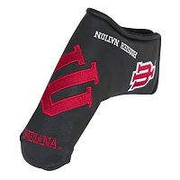 Team Effort Indiana Hoosiers Blade Putter Cover