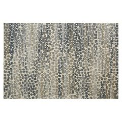 Karastan Studio Serenade Gamba SmartStrand Abstract Rug