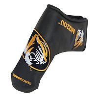 Team Effort Missouri Tigers Blade Putter Cover
