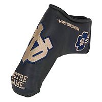 Team Effort Notre Dame Fighting Irish Blade Putter Cover
