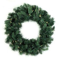 decorated mesh wreaths wreath s tutorial creations img christmas artificial decor kristen