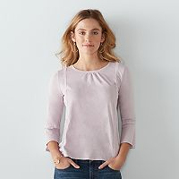 Women's SONOMA Goods for Life™ Flared Top