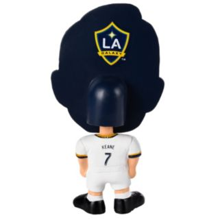 Forever Collectibles Los Angeles Galaxy Robbie Keane Figurine