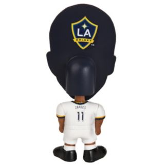 Forever Collectibles Los Angeles Galaxy Gyasi Zardes Figurine