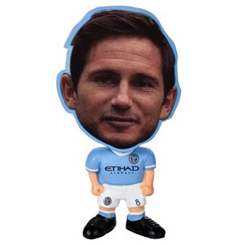 Forever Collectibles New York City FC Frank Lampard Figurine