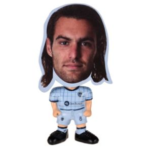 Forever Collectibles Sporting Kansas City Graham Zusi Figurine