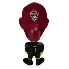 Forever Collectibles Colorado Rapids Tim Howard Figurine
