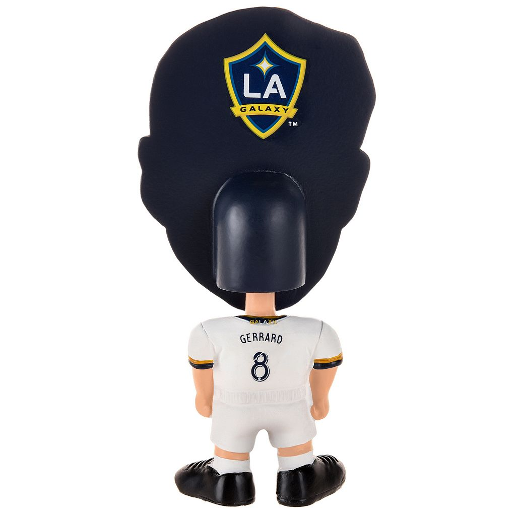 Forever Collectibles Los Angeles Galaxy Steven Gerrard Figurine