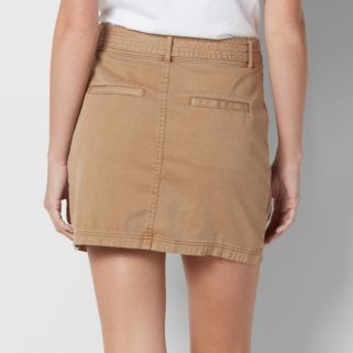 Women's SONOMA Goods for Life™ Tie-Front Tulip Skirt