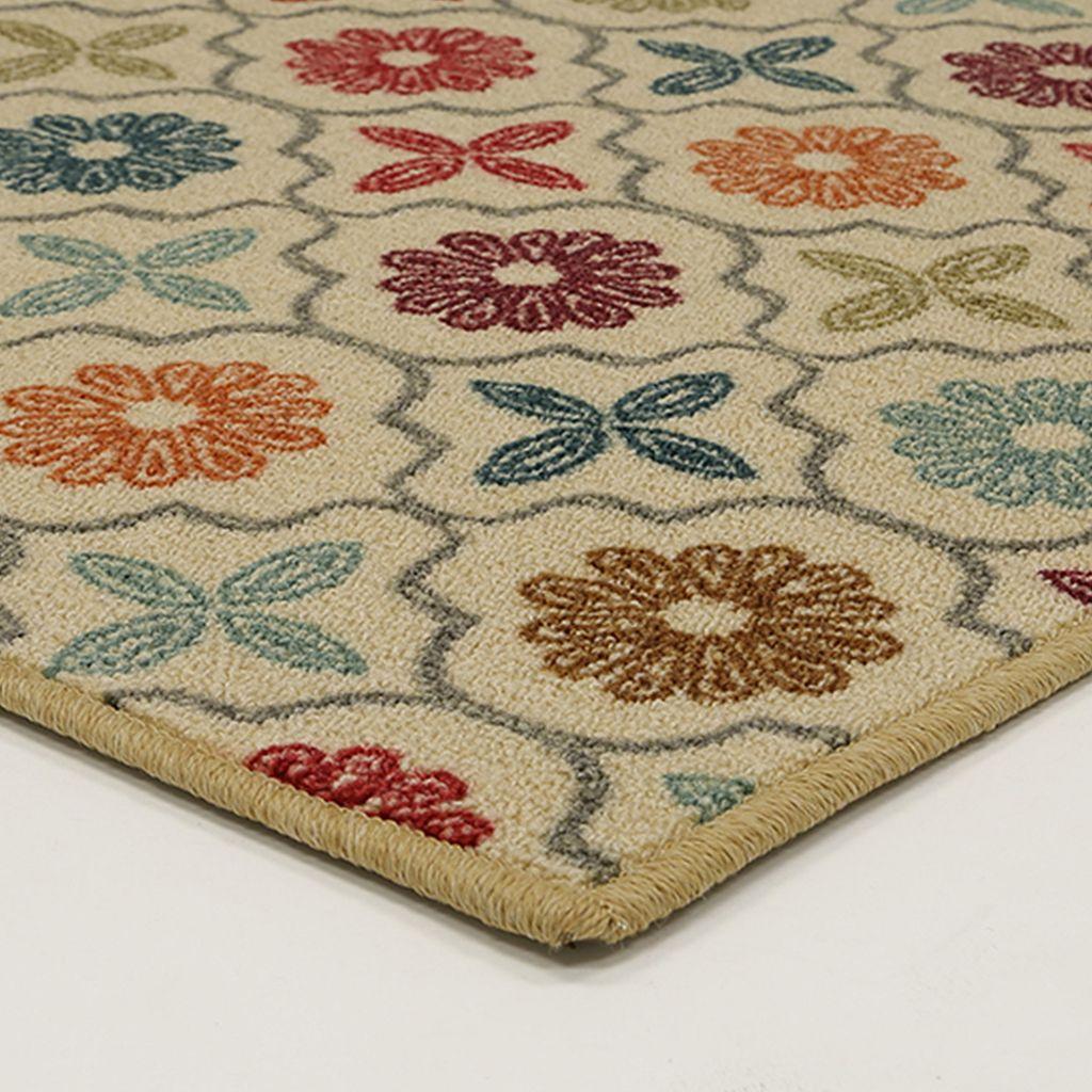 Mohawk® Home Nadine Celine Tile Rug