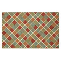 Mohawk® Home Ozias Lattice Rug