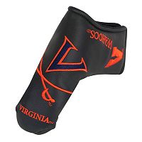 Team Effort Virginia Cavaliers Blade Putter Cover