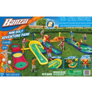 Banzai Mini Golf Adventure Park