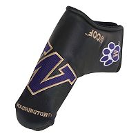 Team Effort Washington Huskies Blade Putter Cover