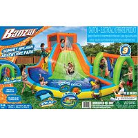 Banzai Summit Splash Adventure Park