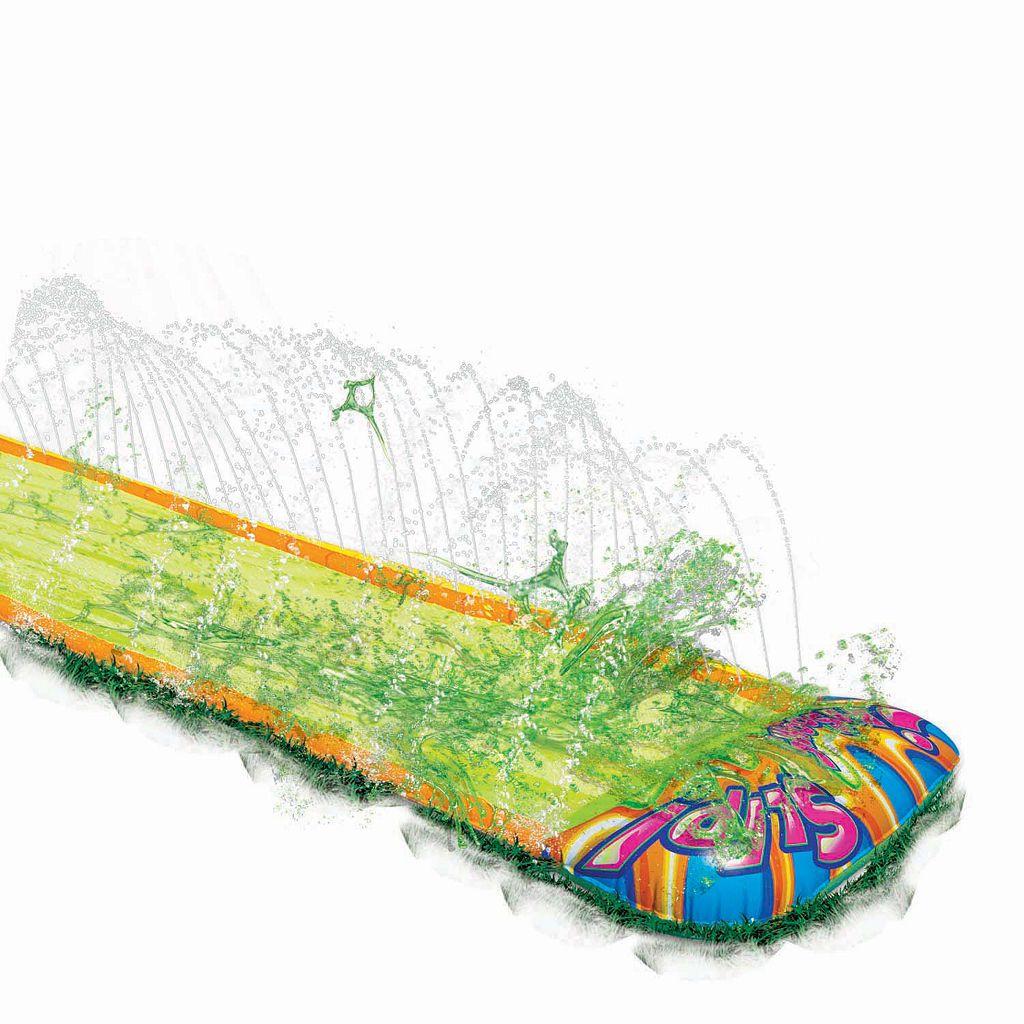 Banzai Slippery Slime Slide