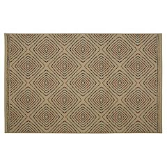 Mohawk® Home Penny Square Dance Geometric Rug