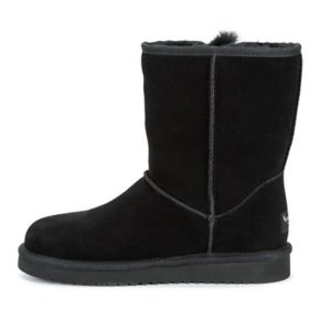 Koolaburra by UGG Victoria Short Women's Winter Boots