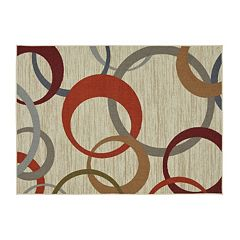 Mohawk® Home Picturale Geometric Rug