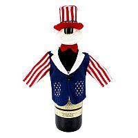 Celebrate Americana Together Mr. Sam Wine Cover