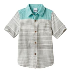 Boys 4-7x SONOMA Goods for Life? Woven Shirt
