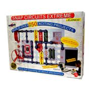 Elenco Snap Circuits Extreme Kit