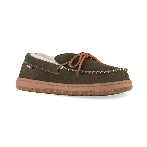 86179f0205f3 LAMO Men s Moccasin Slippers