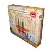 Elenco Super Chem 120 Chemistry Set