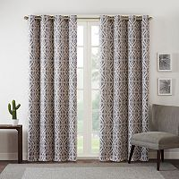 Intelligent Design Arlo Blackout Window Curtain