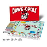 Dawg-opoly Board Game