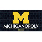 Michiganopoly Board Game