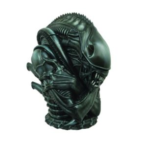 Aliens Warrior Cookie Jar by Diamond Select Toys
