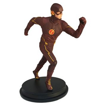 Flash TV PX Statue Paperweight by Diamond Select Toys
